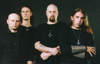 Acheron Band Picture