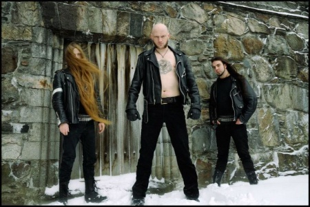 Aeternus Band Picture