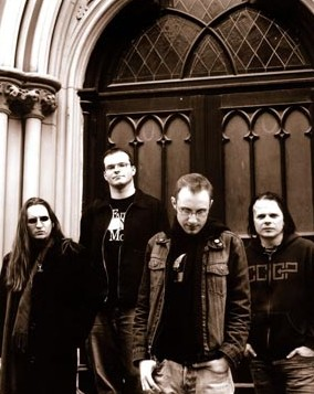 Agalloch Band Picture