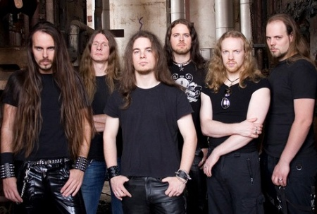 Agathodaimon Band Picture