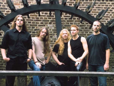 Andromeda Band Picture