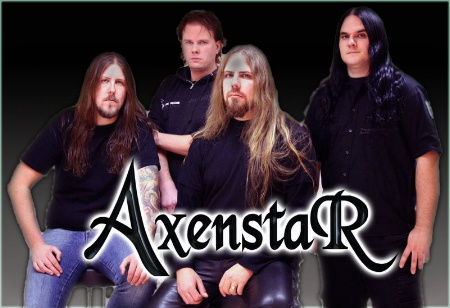 Axenstar Band Picture