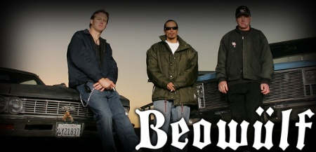 Beowulf Band Picture
