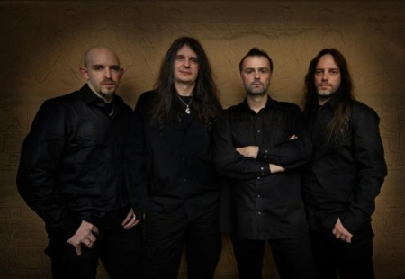 Blind Guardian Band Picture