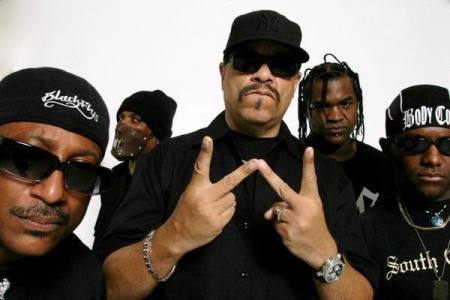 Body Count Band Picture