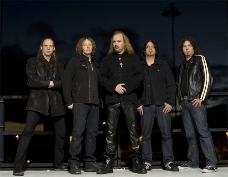 Candlemass Band Picture