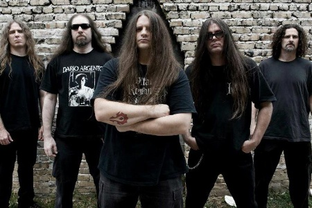 Cannibal Corpse Band Picture