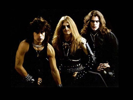 Celtic Frost Band Picture