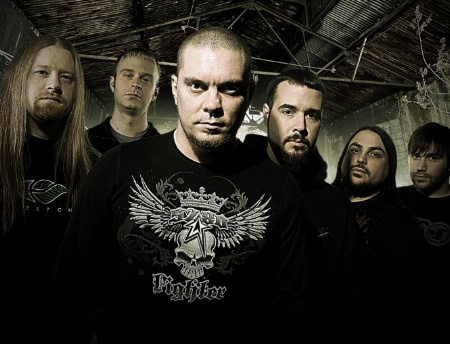 Chimaira Band Picture