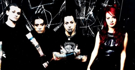 Coal Chamber Band Picture