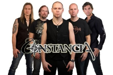 Constancia Band Picture