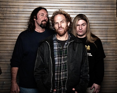 Corrosion of Conformity Band Picture