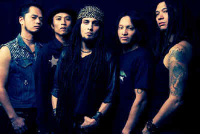 Death Angel Band Picture