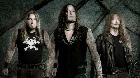 Destruction Band Picture