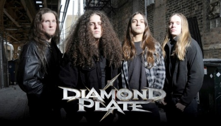 Diamond Plate Band Picture