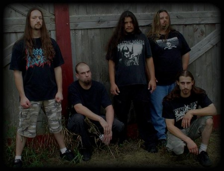 Eternal Silence Band Picture