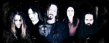 Evergrey Band Picture