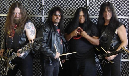 Exciter Band Picture