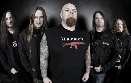 Exodus Band Picture