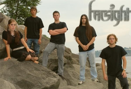Farsight Band Picture