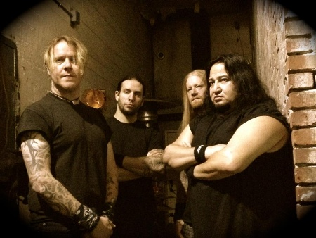 Fear Factory Band Picture