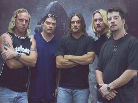 Flotsam and Jetsam Band Picture