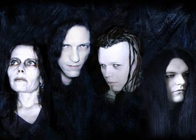 Gardens Of Gehenna Band Picture