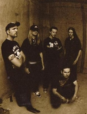 Guidance Of Sin Band Picture