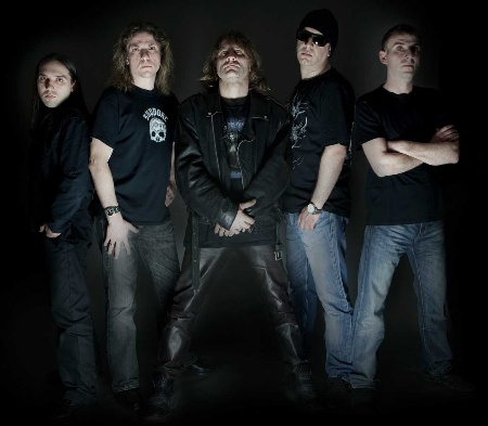 Hades Band Picture