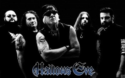 Hallows Eve Band Picture