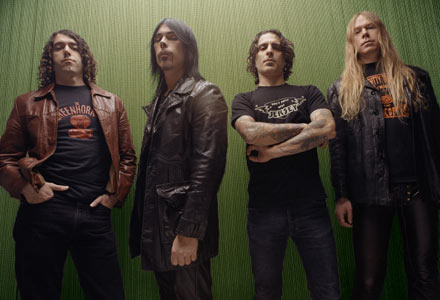 Monster Magnet Band Picture