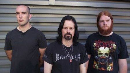 Mortification Band Picture
