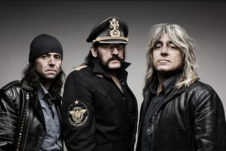 Motorhead Band Picture