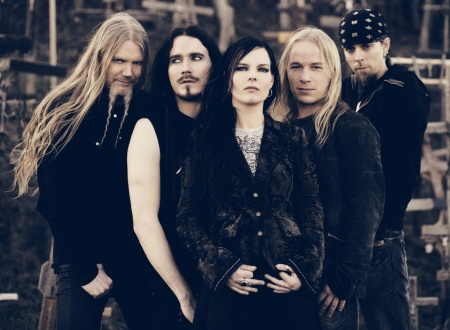 Nightwish Band Picture