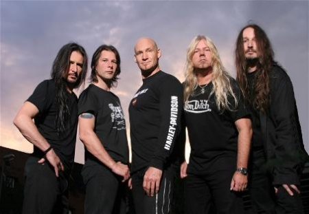 Primal Fear Band Picture