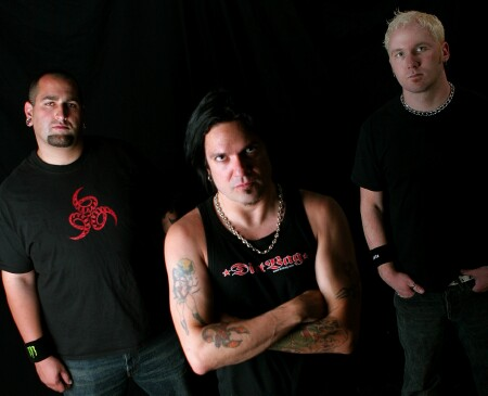 Prong Band Picture