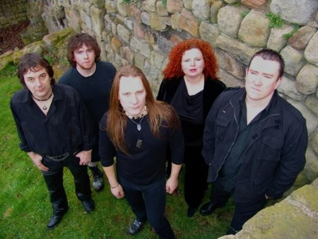 Skyclad Band Picture