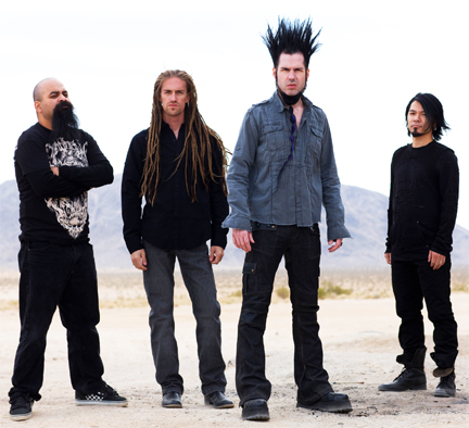 Static-X Band Picture