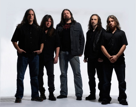 Symphony X Band Picture