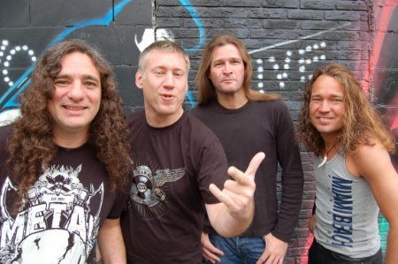 Tankard Band Picture