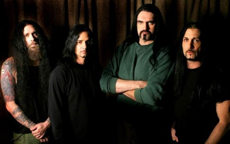 Type O Negative Band Picture