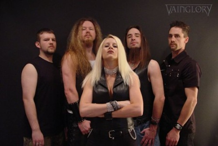 Vainglory Band Picture