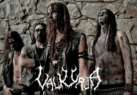 Valkyrja Band Picture