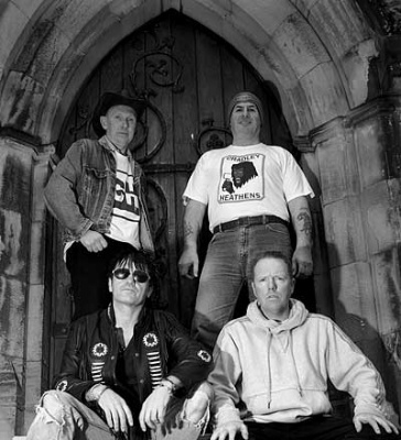 Witchfinder General Band Picture