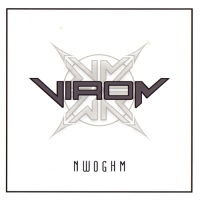 Viron NWOGHM Album Cover