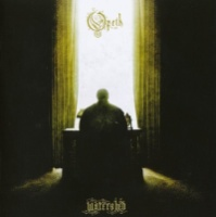 Opeth Watershed Album Cover