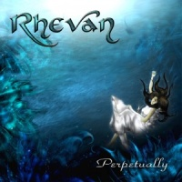 Rhevan Perpetually Album Cover