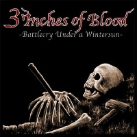 3 Inches of Blood Battlecry Under a Wintersun Album Cover