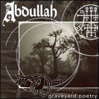 [Abdullah Graveyard Poetry Album Cover]