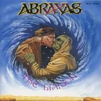 [Abraxas The Liaison Album Cover]